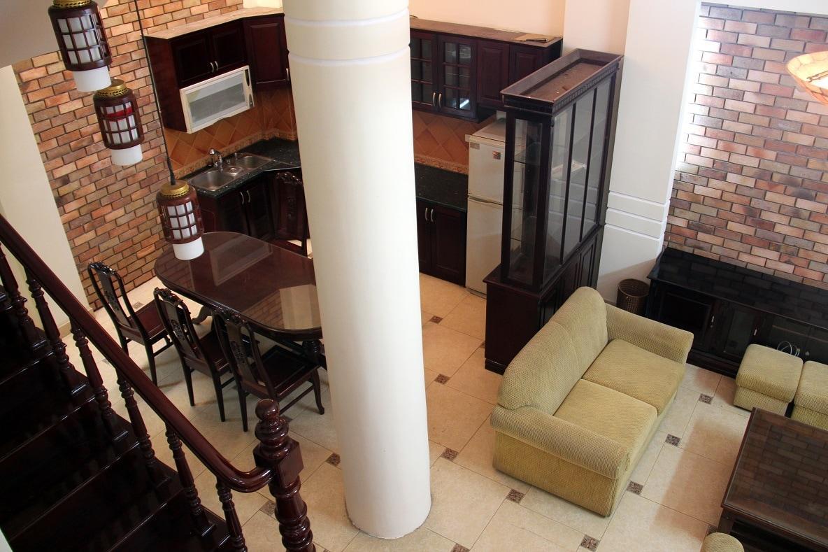 Homestay-Deluxe Room Hanoi Centre