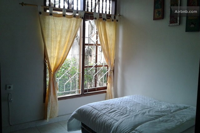 Economy price room in Bali Home