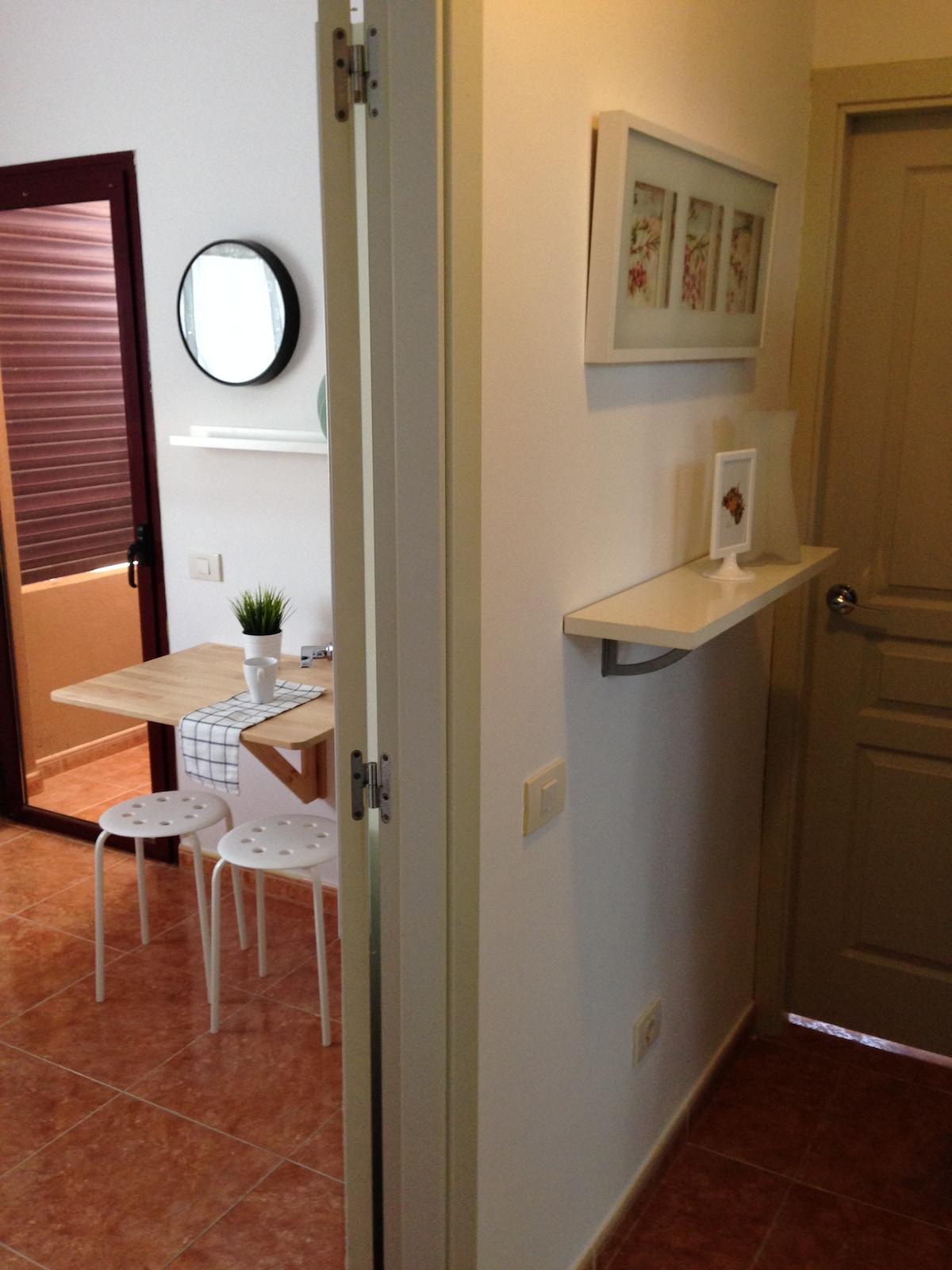 Apartment in Fuerteventura