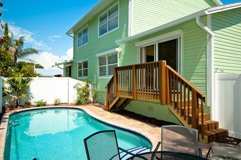 Key Lime Cottage West