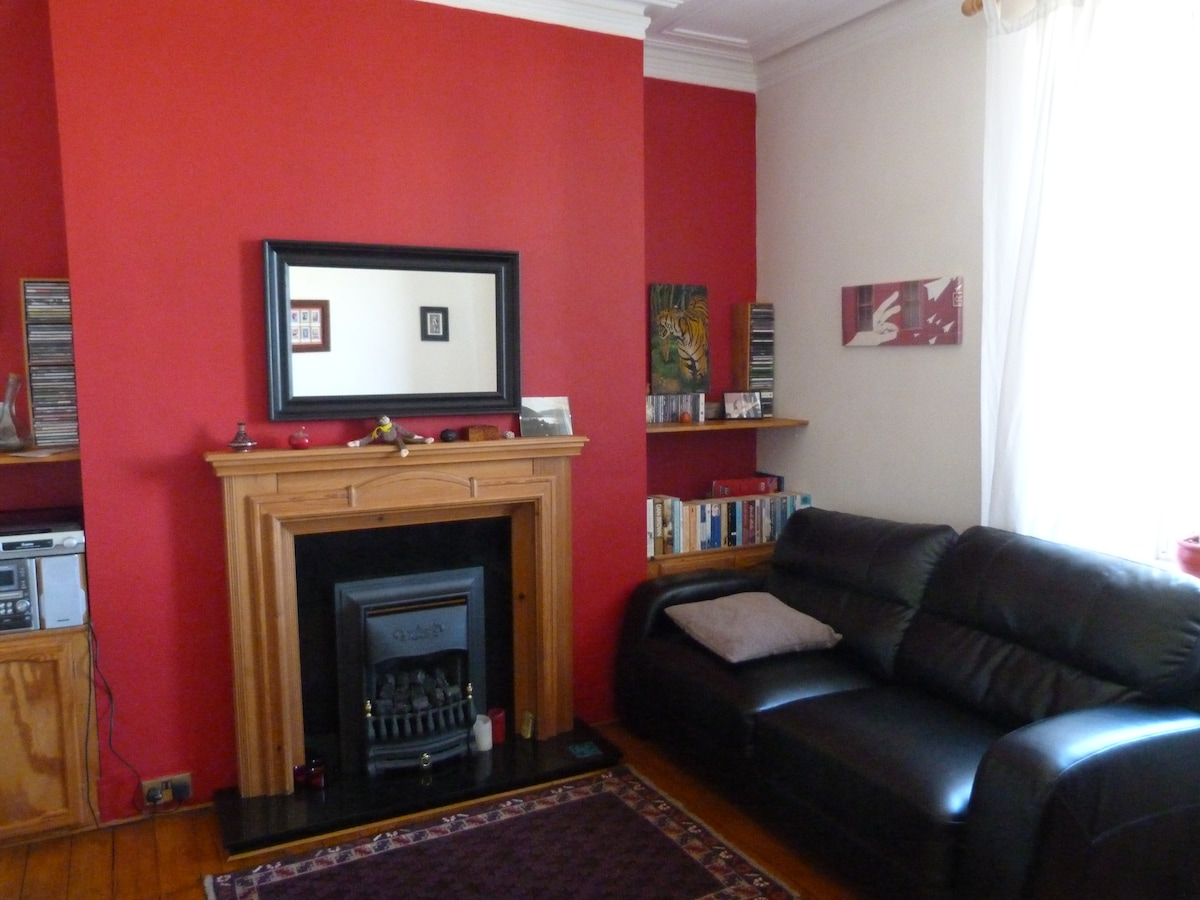 One Bedroom Flat, City Centre