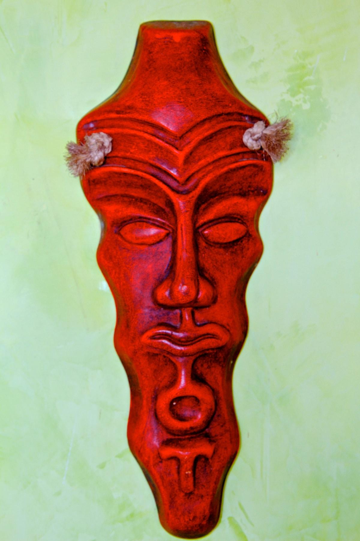 nuestras esculturas tipicas