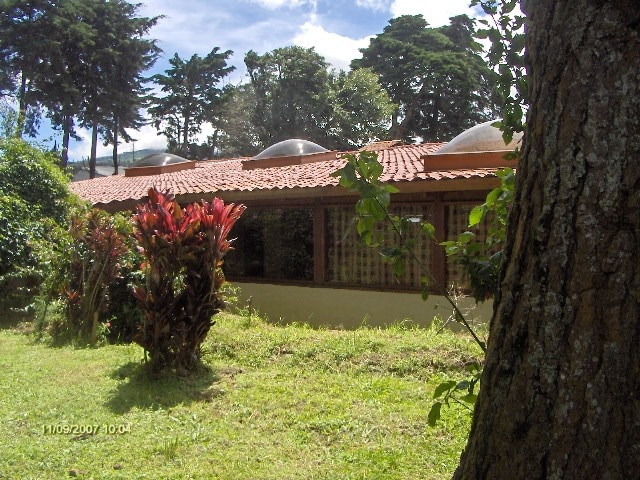 Country Home close to Volcano Poas