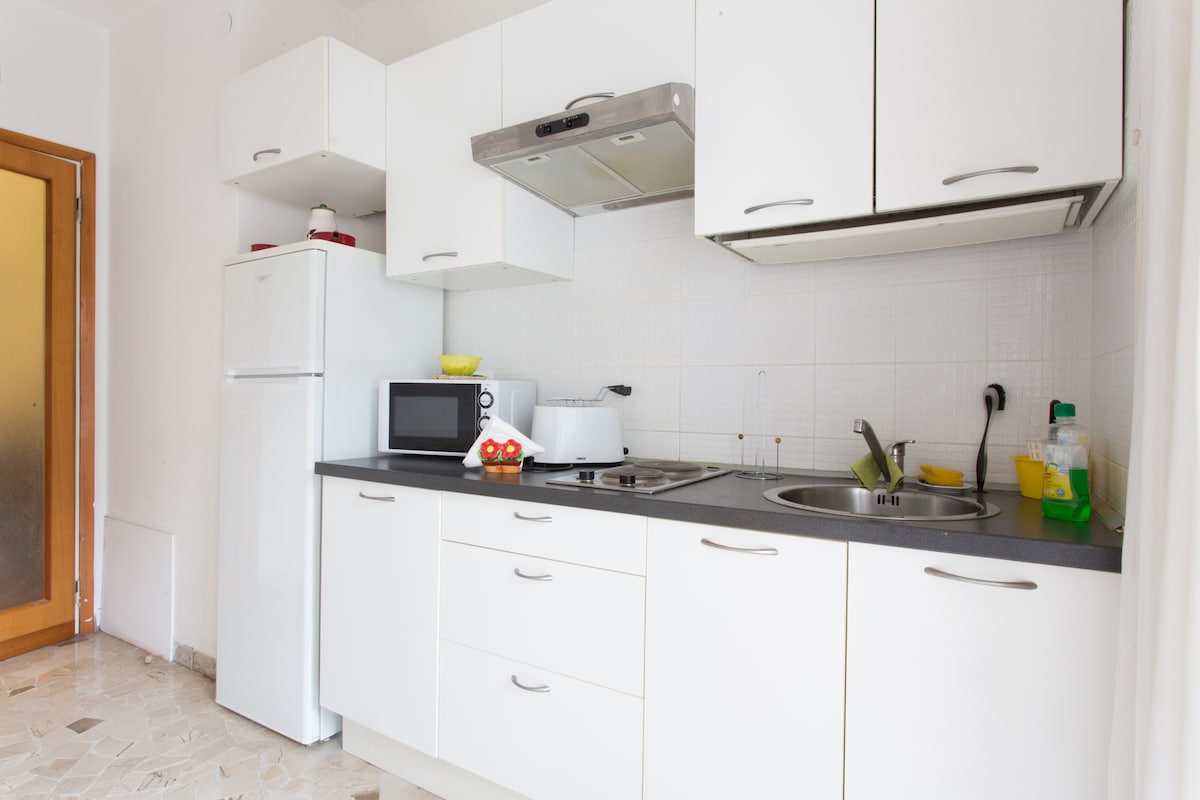 Mestrina rooms for 2/3 people