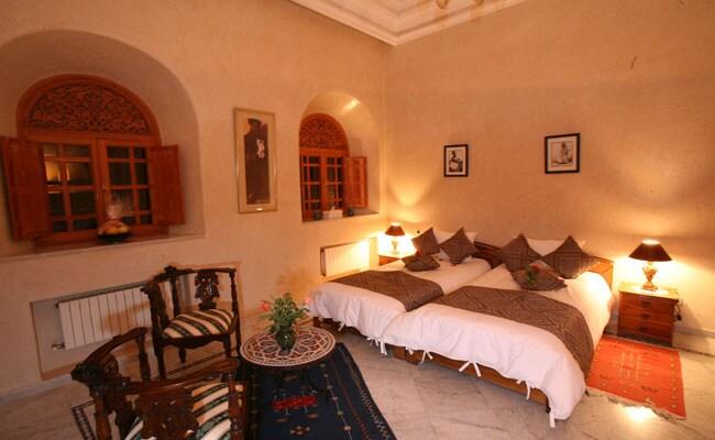 Palais Rtaj Suite Double Jouhara