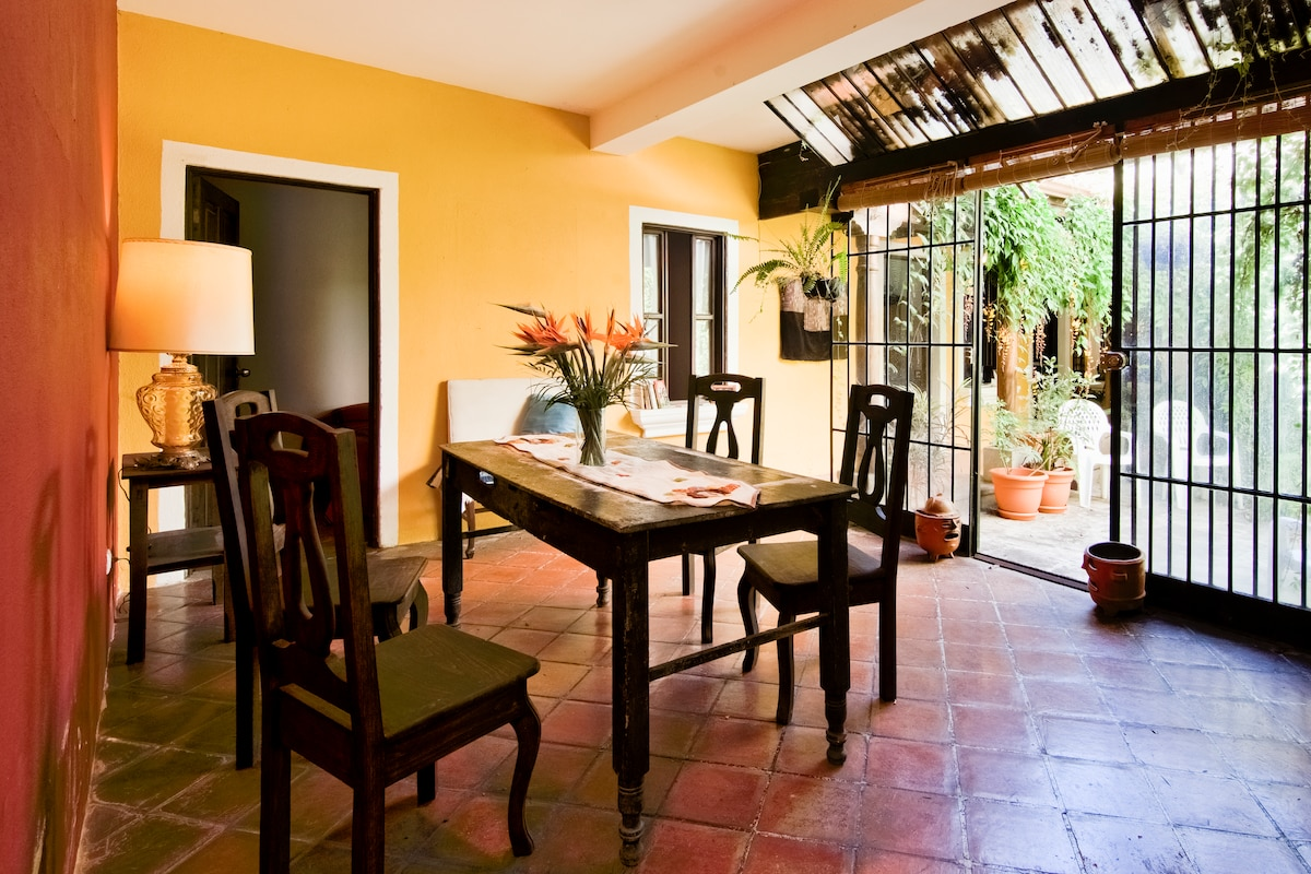 Beautiful Home IN CENTRAL ANTIGUA