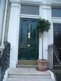 Quiet Apartment, Kensington Chelsea