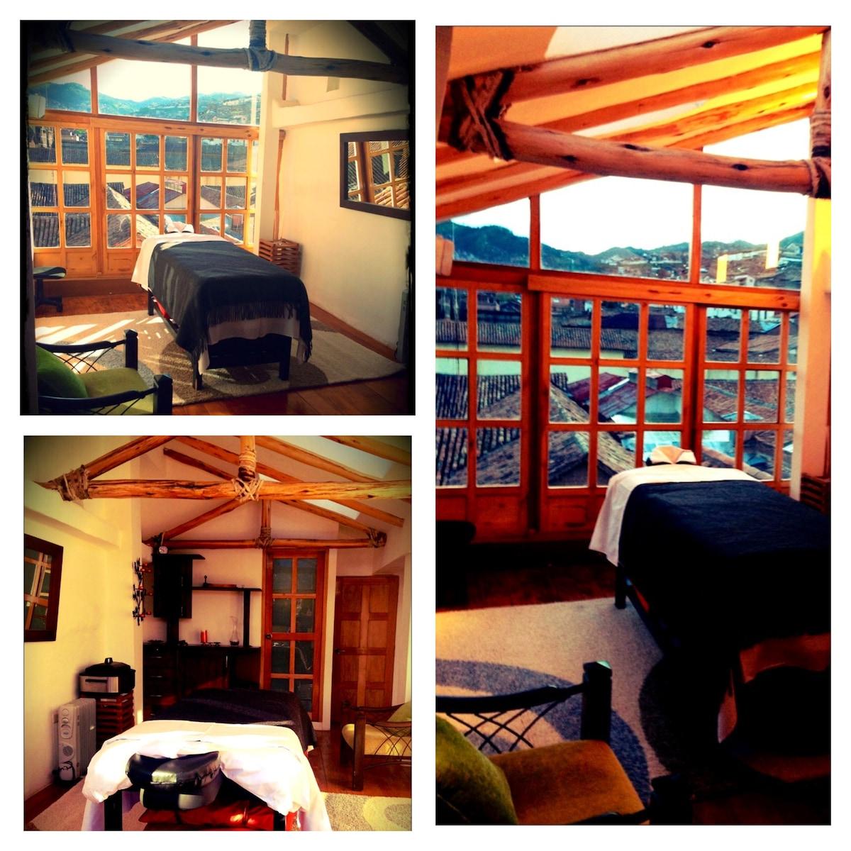 Samana Inn & Spa