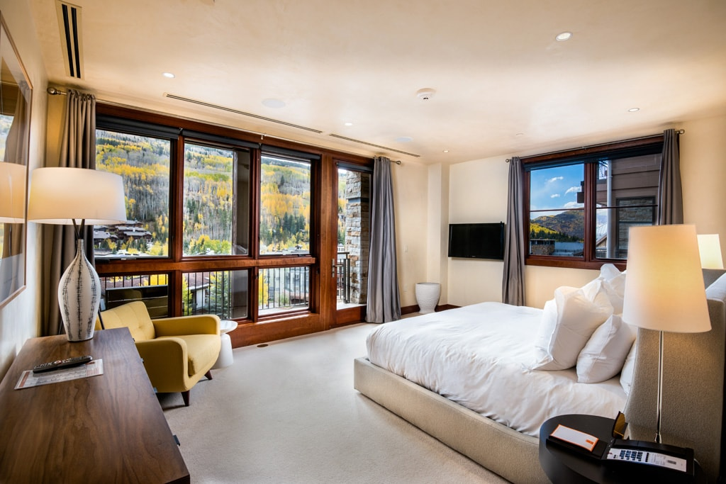 4bedroom+den Premium view Solaris