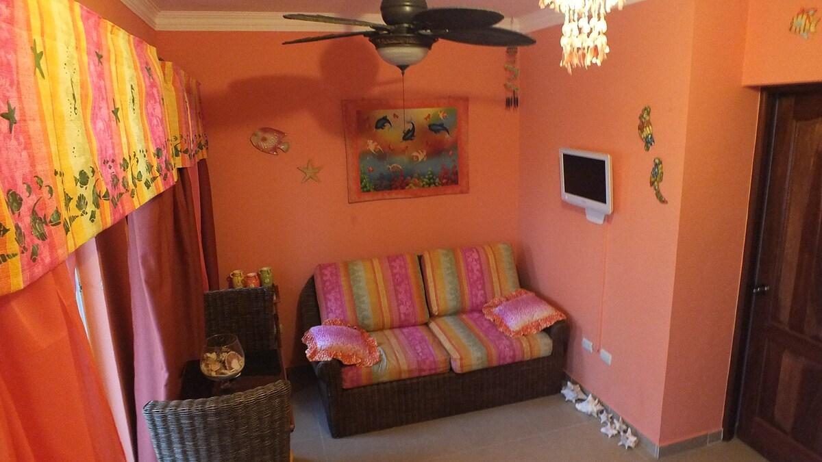 BAYAHIBE DOMINICUS Apartment