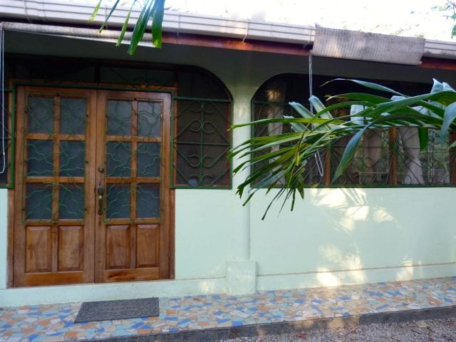 The Separate Two-Bedroom Casita