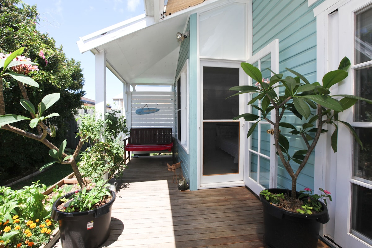 Separate Entrance to your Room, balcony.