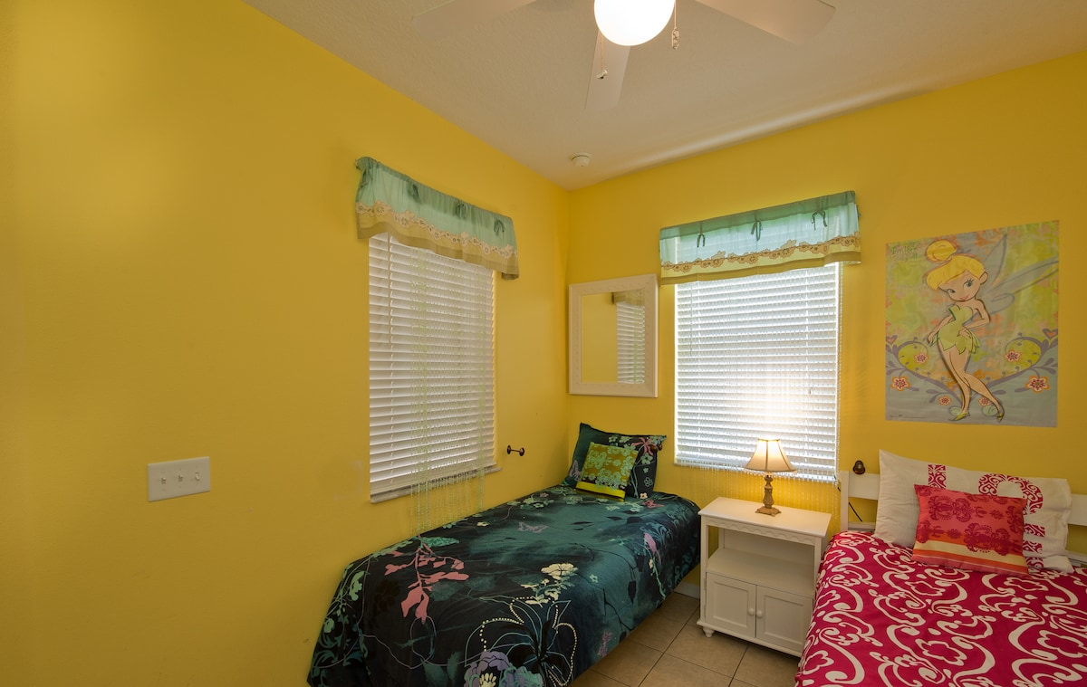 New townhome 1 mile from Disney