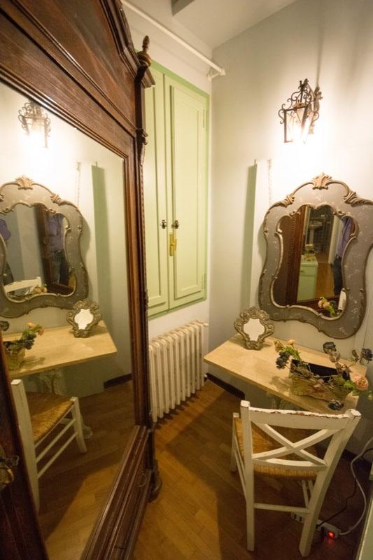 "Lovely single room ""Luna"" Casa Dodo"