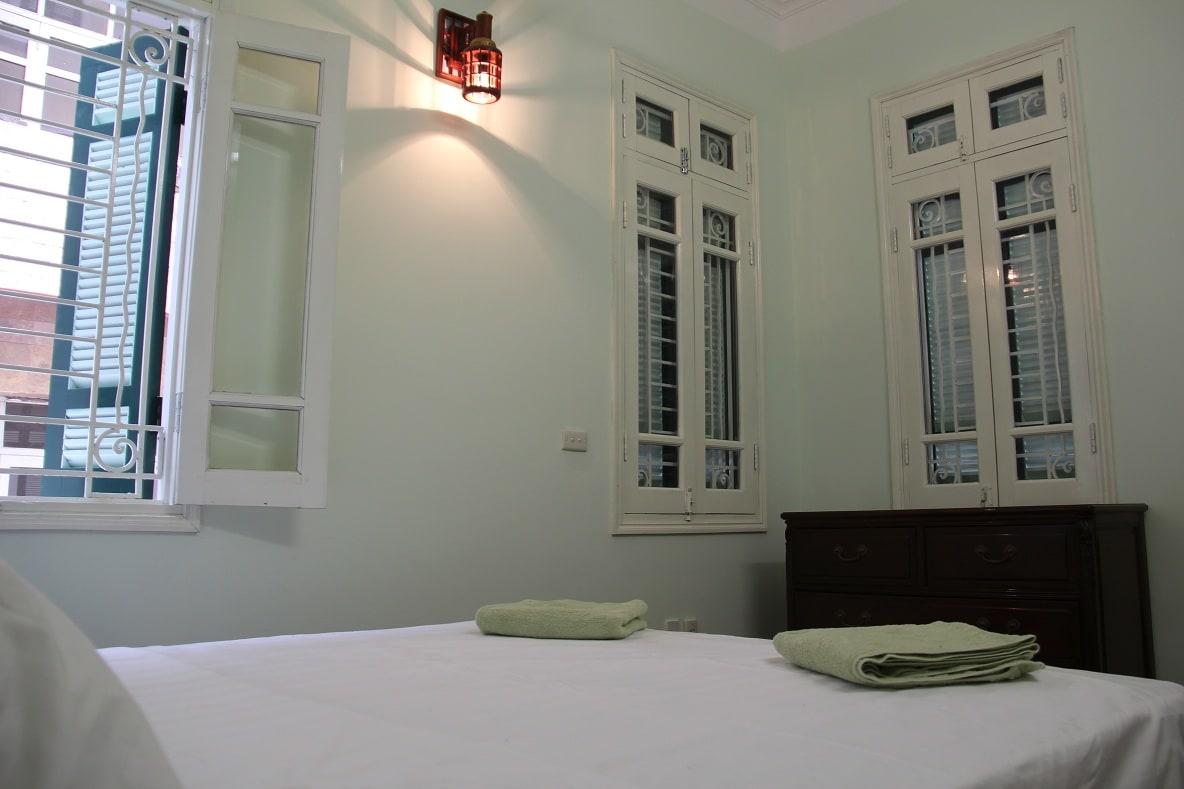 Homestay-Superior Room Hanoi Centre