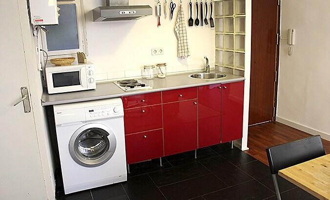 Cozy Apartment in Born - Barcelona