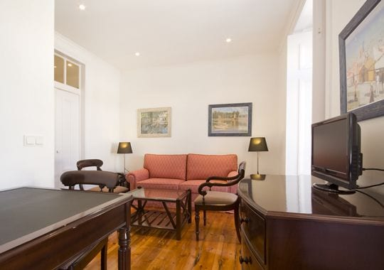 Charming Apartment in City Center3A
