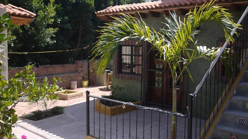 Villa Casa Secreto; Garden & Pool