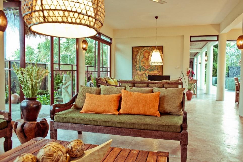 9br Designer Villa with own Butler!