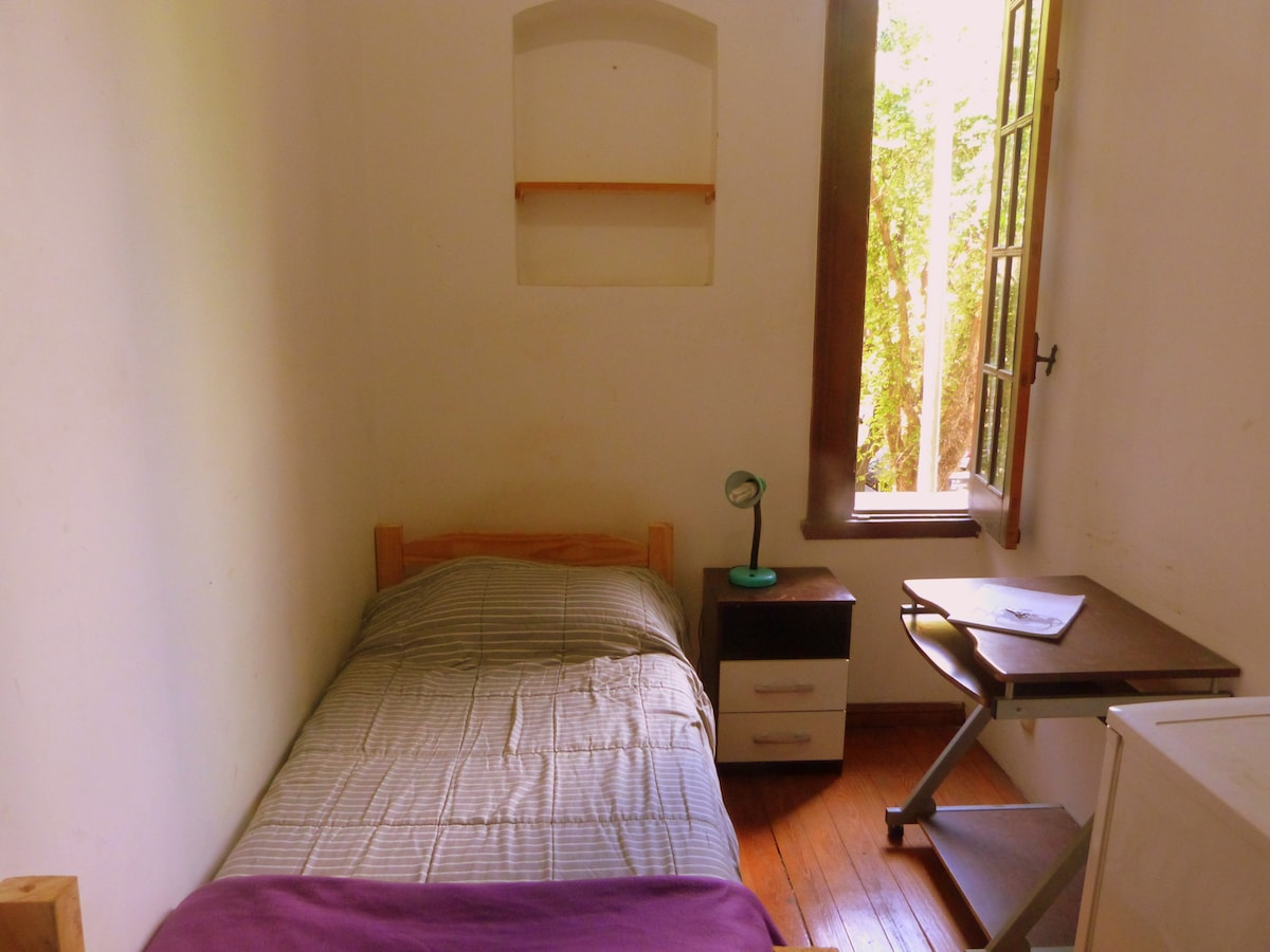 Private Bedroom in Students House
