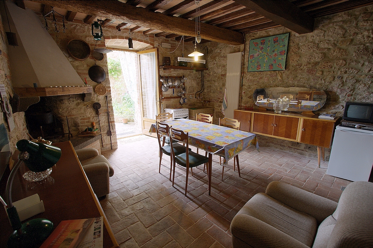 "Holiday House ""La Ceppaia"" - Rustic"