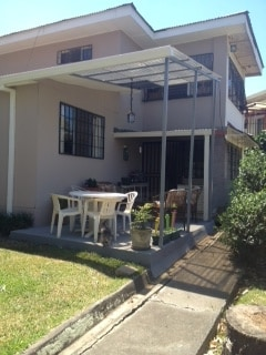3-6 mo rental in Escazu-Sept-March.