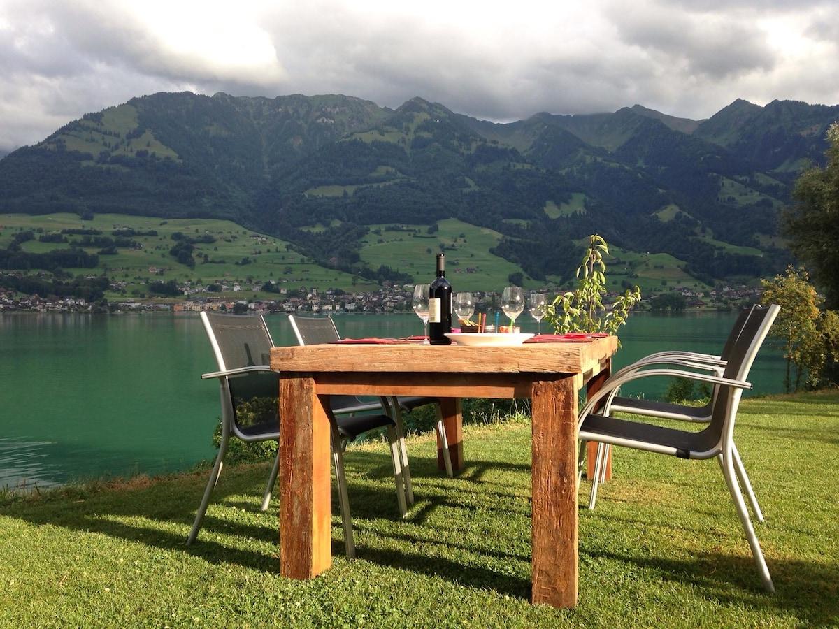 Your premium home in Switzerland