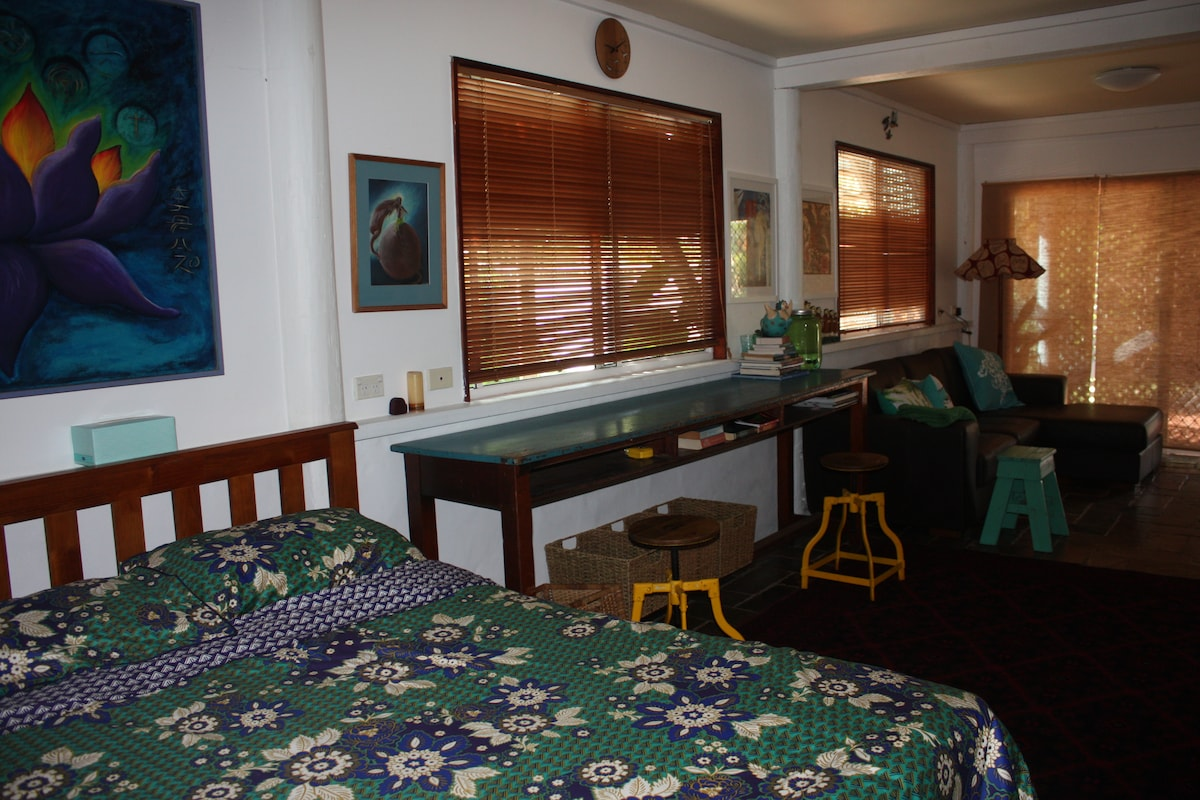 Granny flat at South Golden Beach