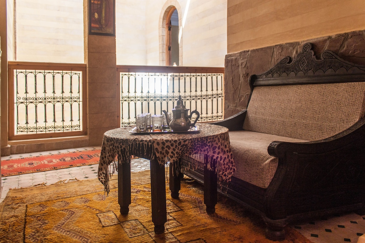 Private room in Marrakesh