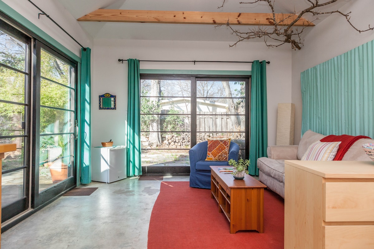 Gorgeous Guest House in Zilker