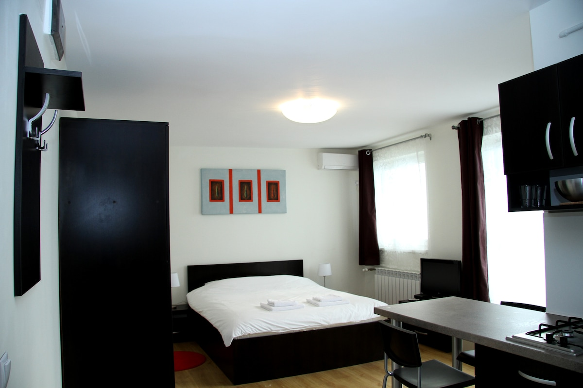 Your #1 Apartment in Bucharest!!