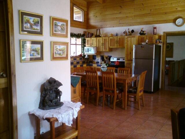 CASAFLORA: B&B/Spanish Home-School