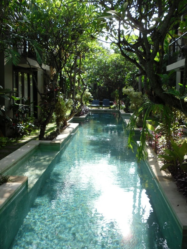 Mini-Villa  in Paradise. Sanur