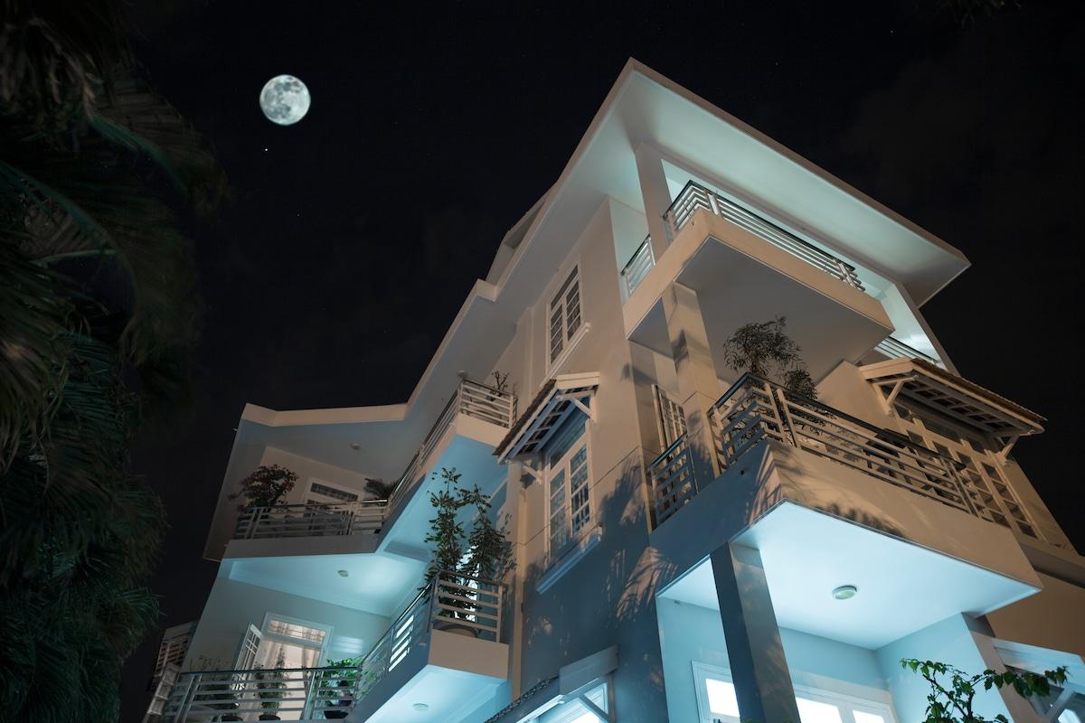 The Moon  - Villas Homestay   HoiAn