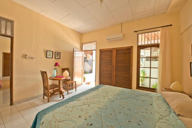 Double Room Sanur Beach