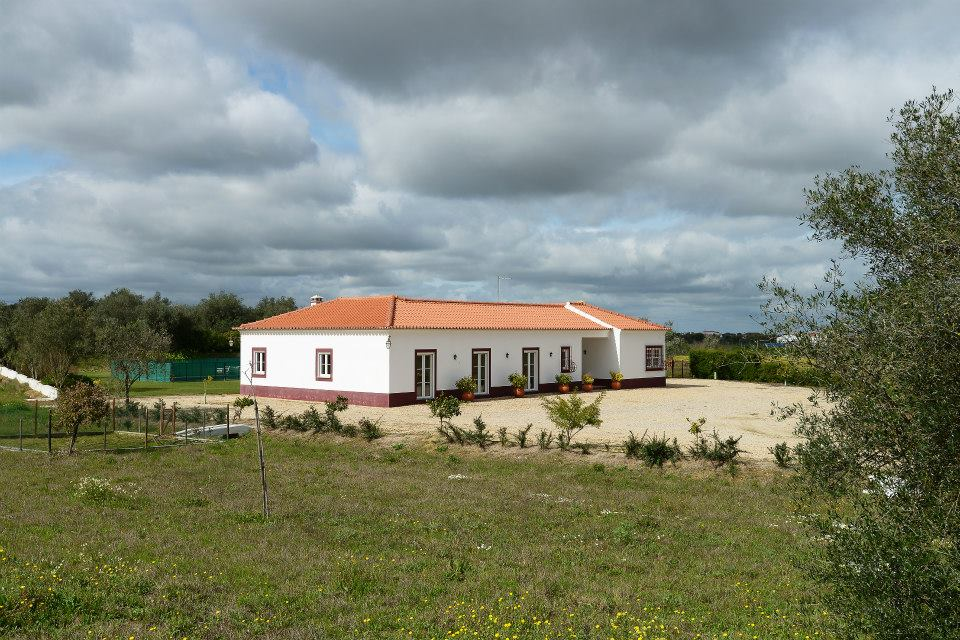 Arraiolo´s Cottage I up to 10