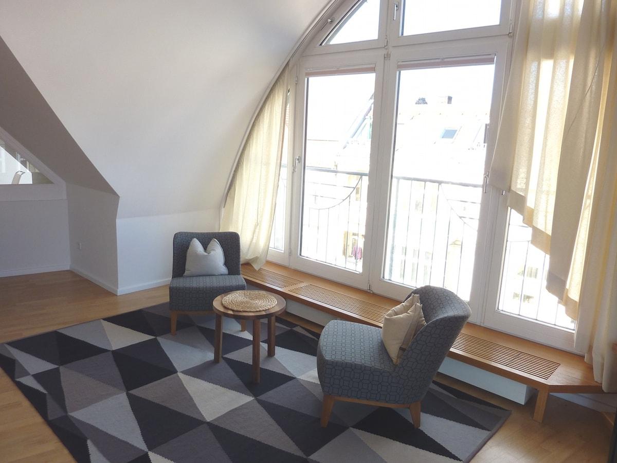 Wohnbereich living room