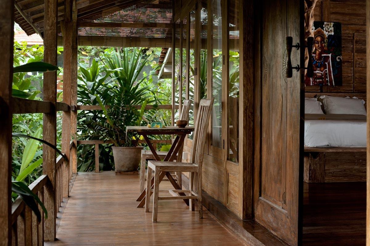 Amrita ~ Romantic Jungle House