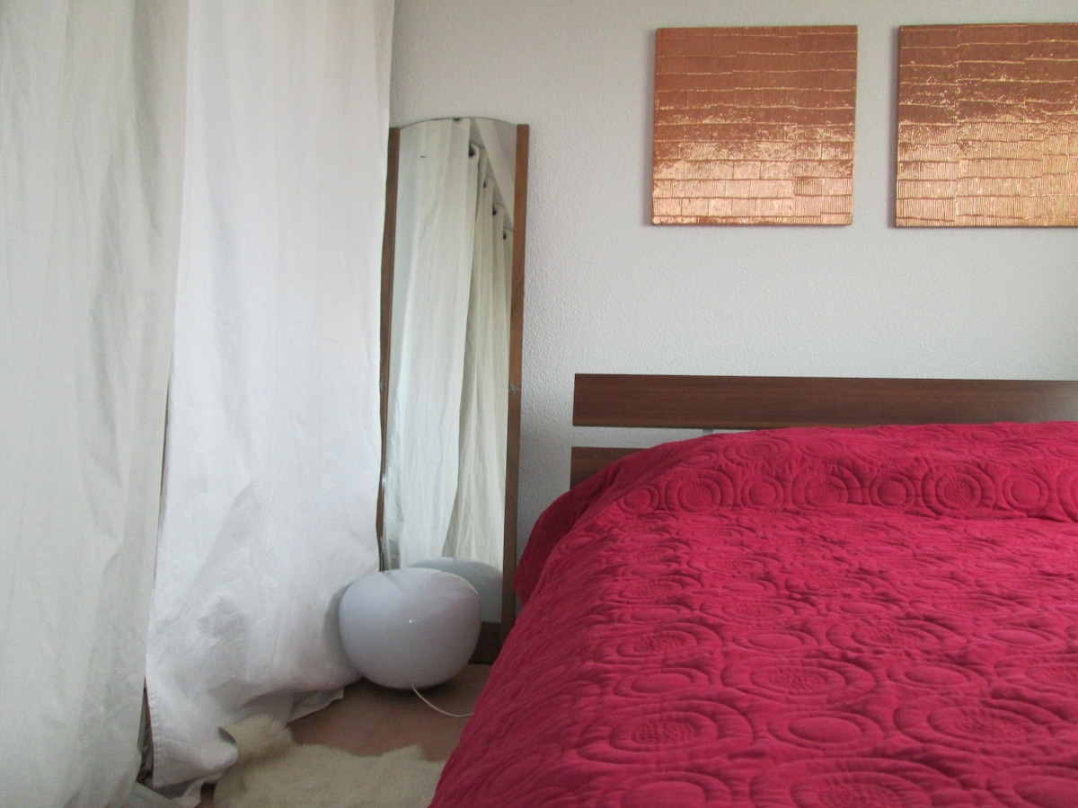 Chambre Zénith Montpellier