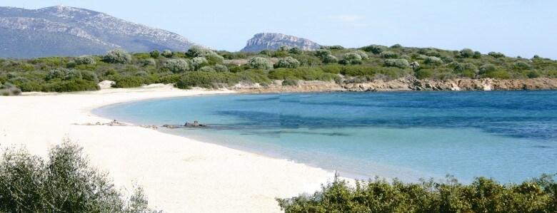 OLBIA e le sue stupende spiagge e località di mare