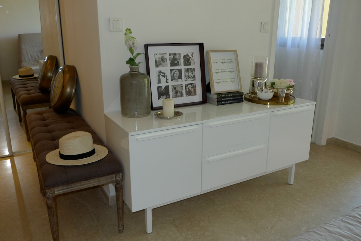 Beautiful Cannes apartment - Wifi