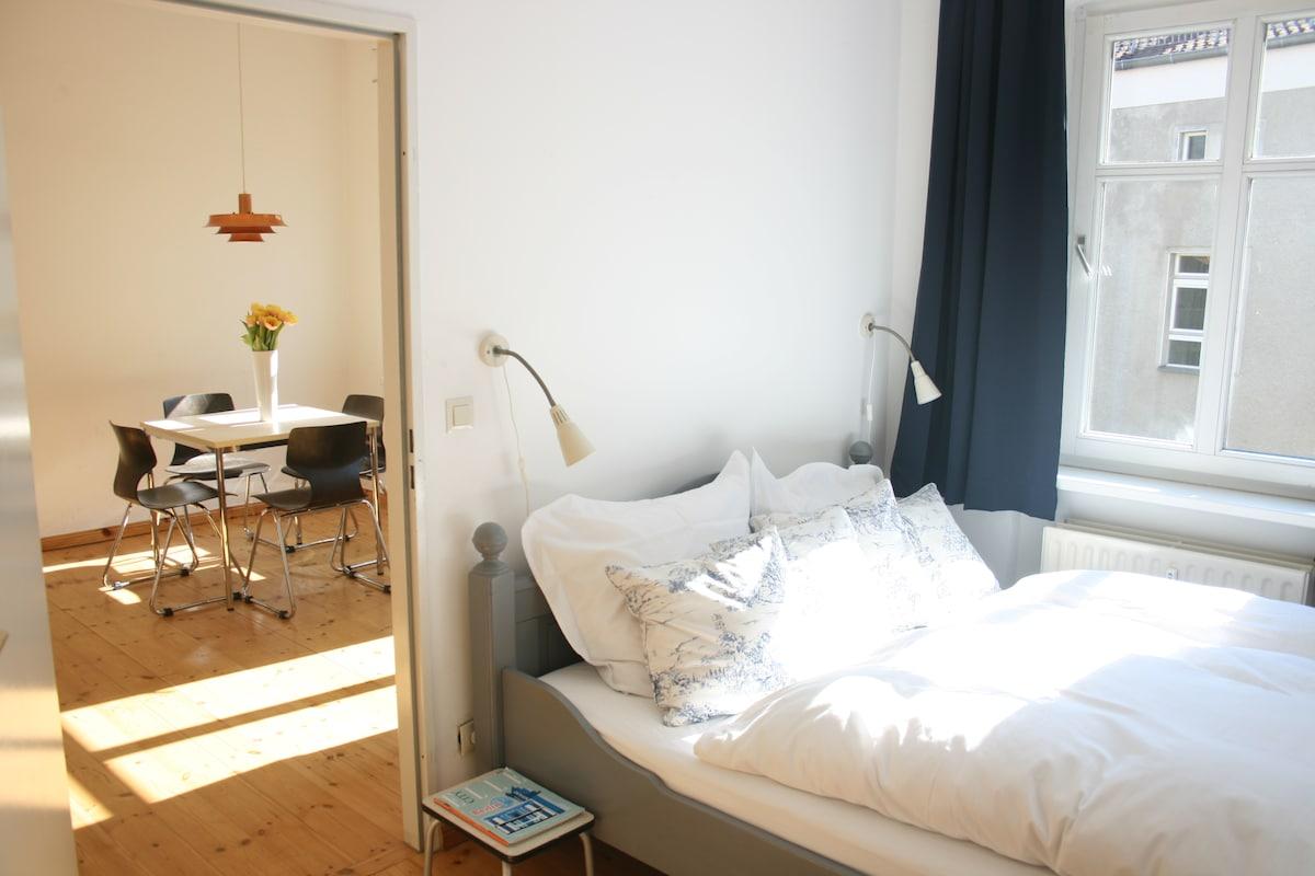 Cosy flat in Berlin Prenzlauer Berg