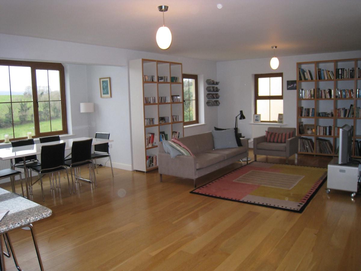 Modern 3 bedroom home in Bantry