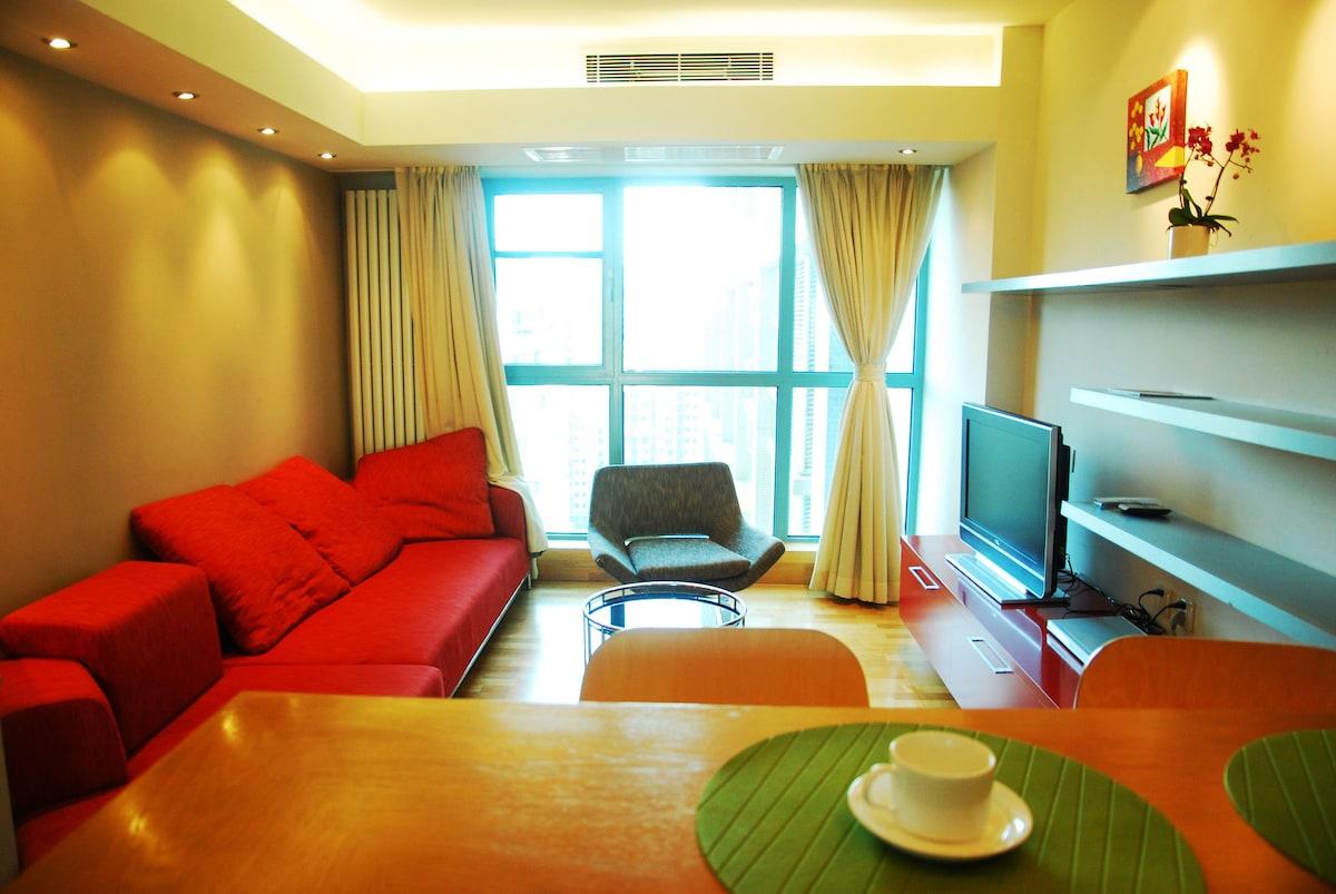 Sweet Apartment, Embassy Area