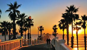 Beautiful Condo 3 blks Beach & Pier