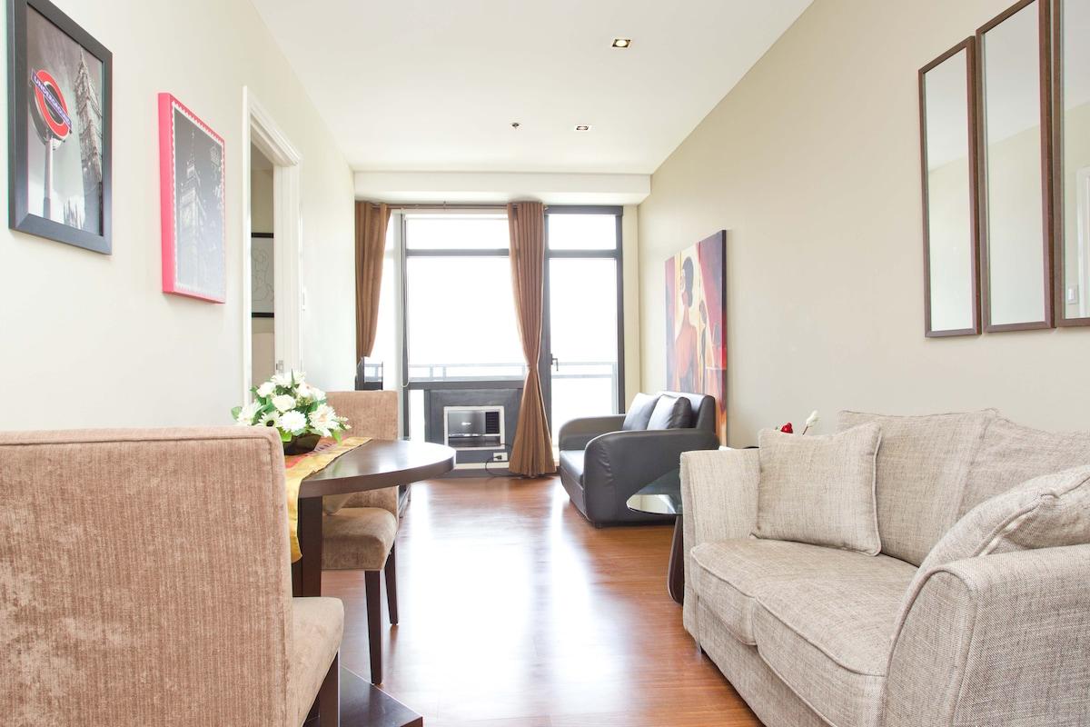 Gramercy 1-BR Condo Unit-affordable