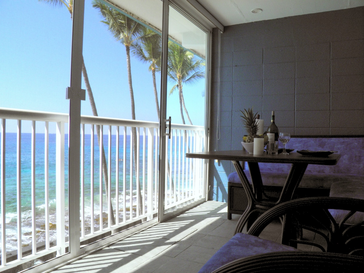 MAGIC SANDS Luxury OCEANFRONT W O W