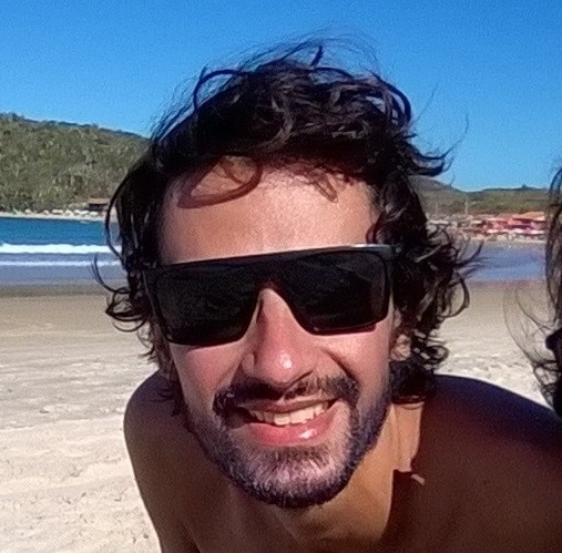 Renan from Cabo Frio