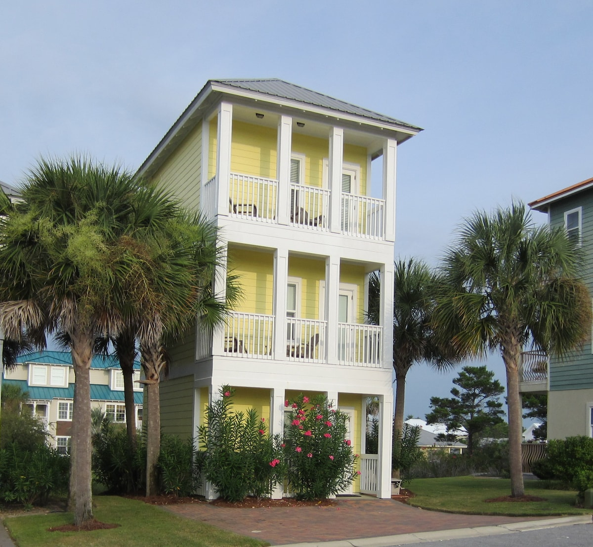 30A - 2 BEDROOM HOUSE - BEST RATES