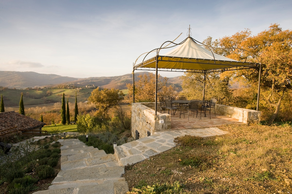 Your perfect stay in Umbria!